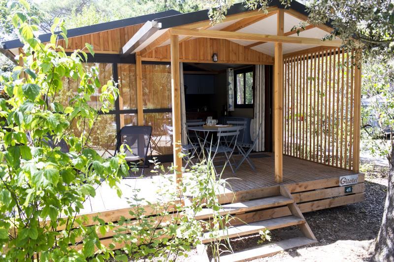 Camping Baie Du Mont St Michel, BAGUER-PICAN
