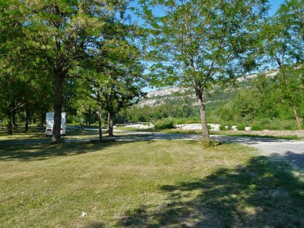 Camping Le Verger de Jastres, Saint Didier Sous Aubenas
