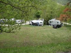 Camping Le Gallo Romain, Barbieres