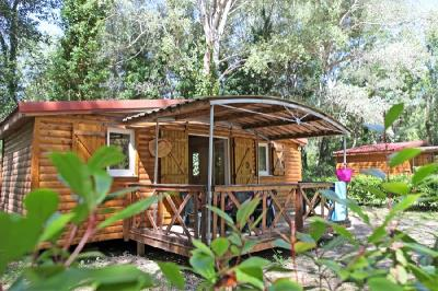 Camping Le Petit Lac, Moustiers Sainte Marie