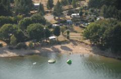 Camping Le Soleil Levant, Canet De Salars