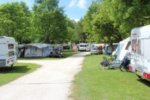 Camping Ser-Sirant, Saint Theoffrey