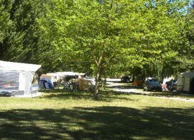 Camping Municipal Lorette, Le Poet Laval