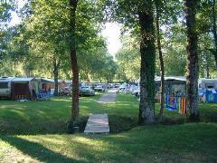 Camping L'Aloua, Sevrier