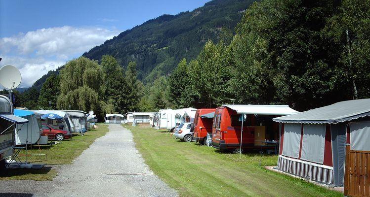 Camping Hochzillertal, Kaltenbach
