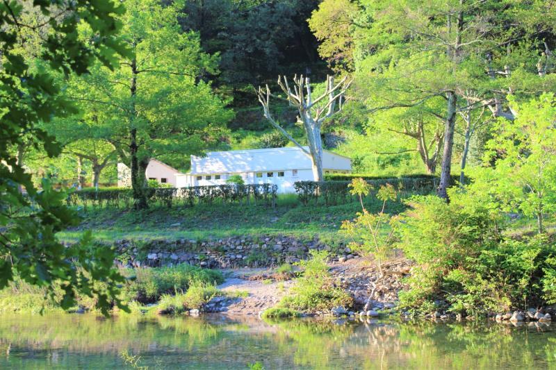 Camping Le Moulin Du Luech, Peyremale
