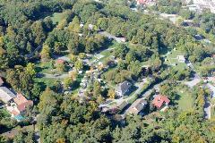 Camping Le Belvédère, Annecy