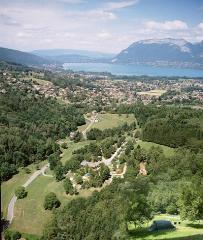 Camping Le Cretoux, Saint Jorioz