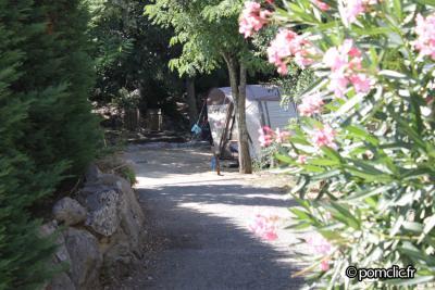 Camping Le Mas Du Sartre, Saint-Alban