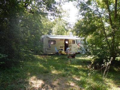 Camping Les Chamberts, Piegros La Clastre