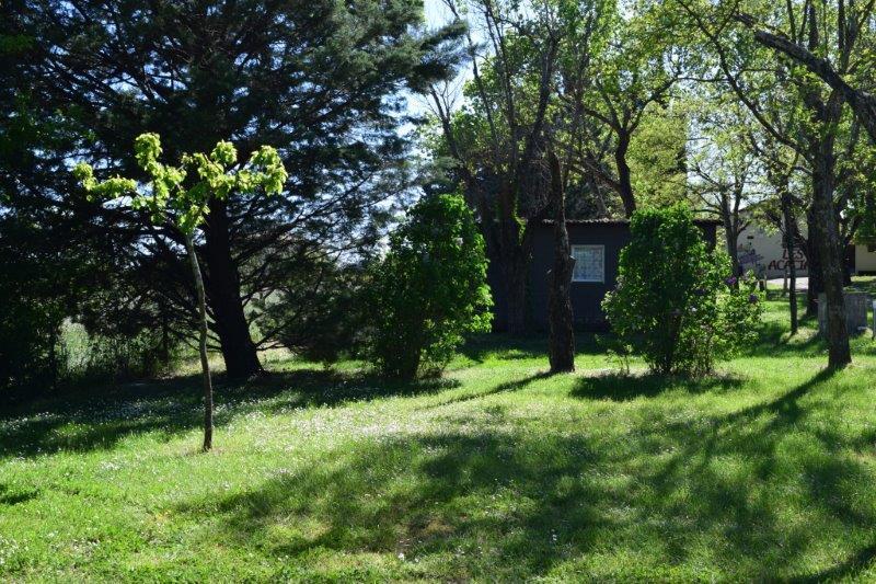 Camping Les Acacias, Saint Etienne De Fontbellon