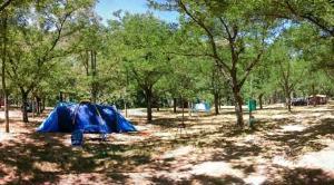 Camping Arc-En-Ciel, Vallon Pont D'Arc