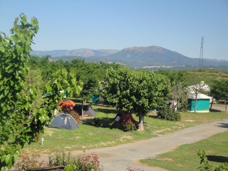 Camping Beaume Giraud, Balazuc
