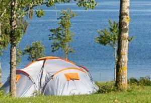 Camping Le Caussanel, Canet De Salars