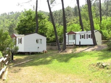 Camping Font De Merle, Branoux Les Taillades
