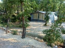 Camping Domaine Le Clos Des Capitelles, Saint-Privat