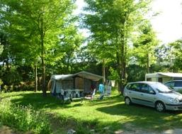 Camping Saint Michelet, Goudargues