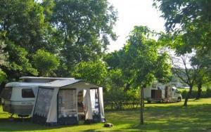 Camping Le Pontet, Saint Martin D'Ardeche