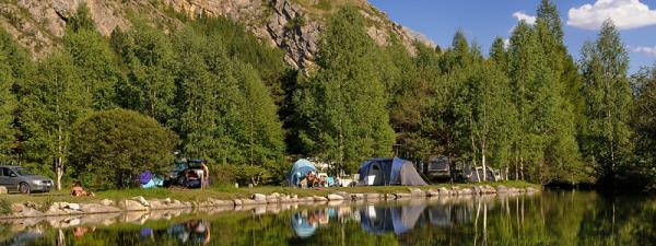 Camping Des Allouviers, Freissinieres
