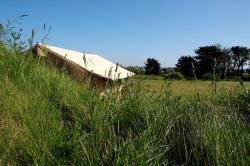Camping Municipal Pen Enez, Landeda
