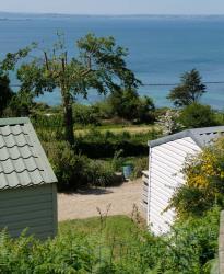 Camping Roz Ar Mor, Trebeurden